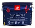 Tikkurila Euro Power 7 / Тиккурила Евро 7